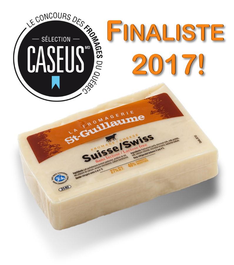Caseus 2017